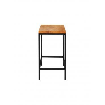 Mesa lateral quadrada